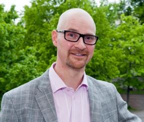 Juha Miikkulainen, Pori Jazz, toimitusjohtaja